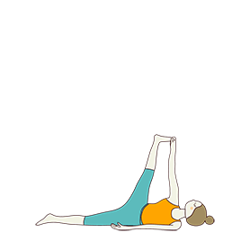 peak pose yoga sequence core yoga sequence with