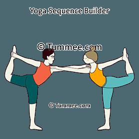backbend yoga poses  150 backbend yoga poses to plan