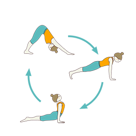 chinese new year yoga sequence  yang yoga sequence  the