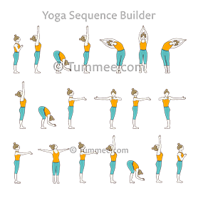 egyptian sun salutation sequence yoga egyptian surya