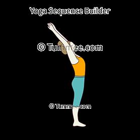 mountain yoga pose  yoga for you