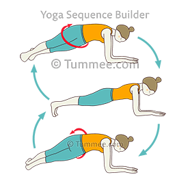 yoga flows  400 yoga flows to plan yoga sequences
