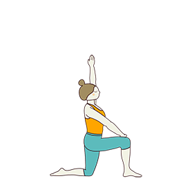 sup yoga sequence yoga poses on paddle board  tummee