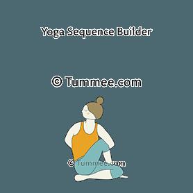 ardha matsyendrasana yoga ardha matsyendrasana