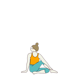 advanced yoga sequence peak pose sequence with urdhva