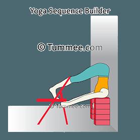 sirsasana headstand pose variations  36 variations of