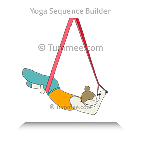 dhanurasana yoga bow pose  yoga sequences benefits