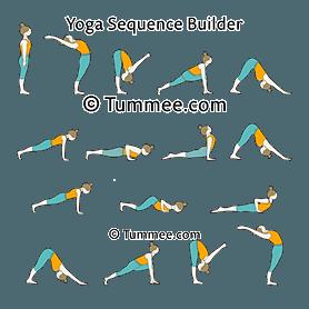 jivamukti sun salutation a yoga jivamukti surya namaskar