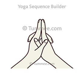 Kali Mudra Yoga | Yoga Sequences, Benefits, Variations, and