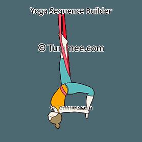 Dancer Pose Yoga (Natarajasana)   Yoga Sequences, Benefits ...