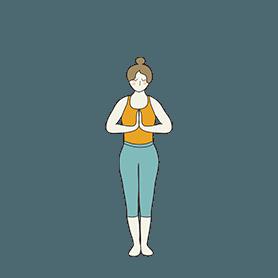 sun salutation yoga sequence surya namaskar mantras