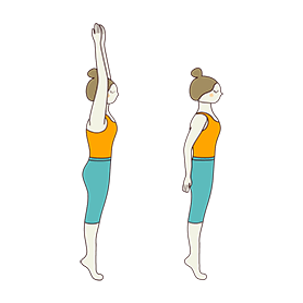 healing yoga sequence restorative yoga poses for