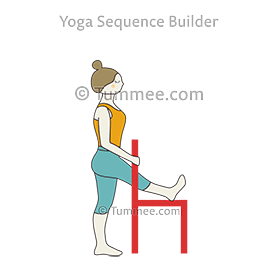 yoga poses for hamstrings  1100 yoga poses for