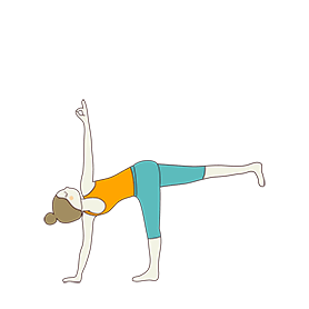 yoga sequence for shoulders yoga poses for arm fat