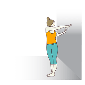 prenatal yoga sequence pregnancy yoga flow  tummee