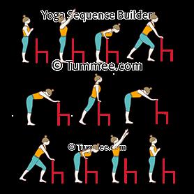 chair yoga sequence for seniors  kayaworkoutco