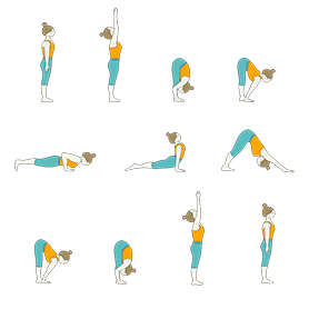 Ashtanga Yoga Primary Series Tummee Com