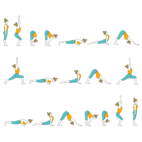 Dancer Pose Yoga Sequence Yoga Sequence For Balance Tummee Com