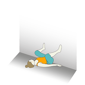 yoga for urinary incontinence yoga poses for bladder