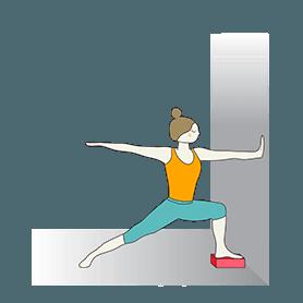 iyengar yoga for senior citizens beginner level iyengar