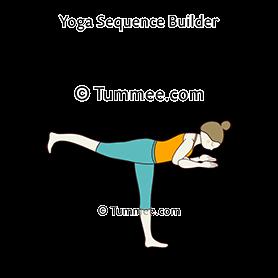 warrior pose iii yoga virabhadrasana iii  yoga